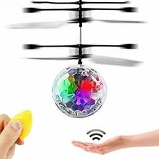 Flying Ball 2019 Hot New Kids Toys Remote Control Helicopter Mini Drone Magic