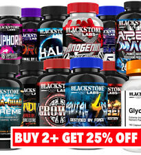 BLACKSTONE LABS MIX N' MATCH SALE [BUY 2+ & GET 25% OFF ENTIRE ORDER]