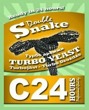 C24 Double Snake 24-hour Extreme 14% ALSO SALE SALE Turbo 24 klar