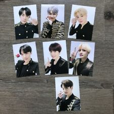 BTS JAPAN EDITION SPEAK YOURSELF TOUR COIN POUCH PHOTOCARDS