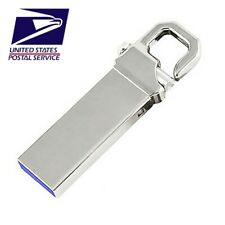 Netac Mini USB 3.0 32GB Expansion 2TB Flash Memory Stick Metal U Disk Pen Drives