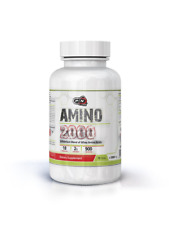 Pure Nutrition Whey Amino Acid 2000 mg Tablets Blend|25 50 100 Servings