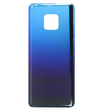 Back Battery Cover For Huawei Mate 20 Pro Housing Glass Rear Case + Adhesive RHN