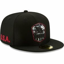 New Era 59Fifty Cap - Salute to Service Arizona Cardinals -
