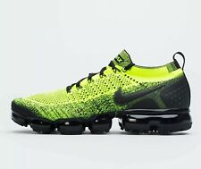 Nike Air Vapormax Flyknit 2 Mens Trainers Multiple Sizes RRP £170 Box Has No Lid