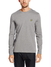 Lyle & Scott Men's Crew Neck Long Sleeve Jumper