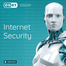 ESET Cyber Security Pro 2020 - 1 to 3 years for 1 to 5 devices (License key)