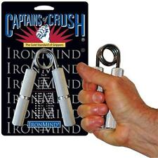 Captains of Crush Gripper - all numbers- NEW- strongman