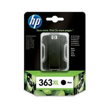 Genuine HP 363XL Black Printer Ink Cartridge C8719EE for Photosmart C5170 & more