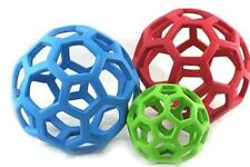 JW Hol ee Roller Ball Dog Toy Various sizes and colors available