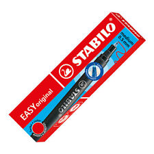 Stabilo Refills for EASYoriginal Box of 3 in Red, Blue or Black