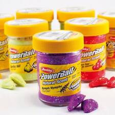 (6,98€/100g) Berkley Powerbait Natural Scent Trout Bait Glitter - versch. Sorten