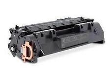 Replace For HP CF280A Black Toner Cartridge 80A