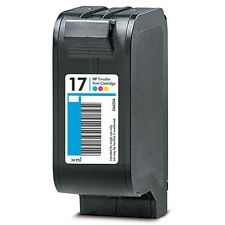 Replace For HP 17 Printer Ink Cartridge C6625AE