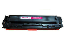 Replace For HP CE323A Toner Cartridge 128A Magenta