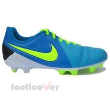 Scarpe Calcio Nike CTR360 Libretto III FG jr 524927 470 junior blue volt IT