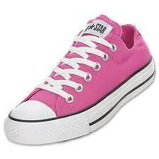 Scarpe Converse All Star Ct Spec Ox Rasperry 117397 Donna  moda 2013  tg. 41