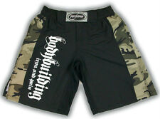 ***CAMO/BLACK  PRINTED  BODYBUILDING SHORTS WORKOUT GYM CLOTHING***