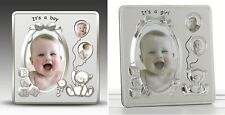 New Arrival Baby Pictures Frame, Its A Boy And Its A Girl, Birthday Gift