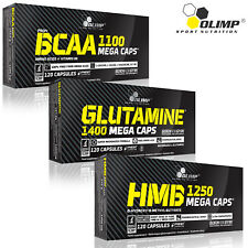 BCAA + GLUTAMINE + HMB 90-180 Whey Protein Fat Burner Lean Ripped Muscle Builder