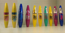 Original Maybelline The ColoSsal The Falsies / The Rocket Volum Express Mascara