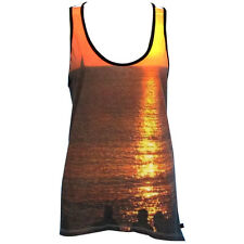 OFFICIAL Cafe Mambo Ibiza v Dead Legacy: Sunset Strip Vest Sublimation RRP £75