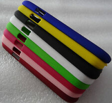 SAMSUNG GALAXY S3 i9300 PREMIUM RUBBERIZED MULTI COLOR HARD BACK CASE COVER