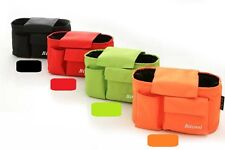 New Pram/Pushchair/Stroller/Buggy Cup/Bottle/Drinks/Food Holder Storage Bag