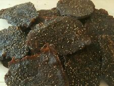 Papas Beef Jerky  homemade FRESH when ordered
