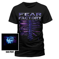 FEAR FACTORY - DEMANUFACTURE T-SHIRT M/L/XL