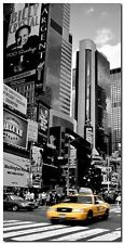 Quadro Doug Pearson 'Times Square, New York City, USA II' Stampa su Tela Canvas