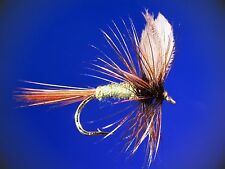 3 Greenwells Glory Dry Flies - Flies / Fly Fishing