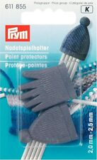 Prym Double Pointed Sock Needle Point Protectors 2 Sizes