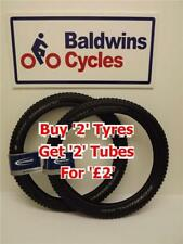 """20"""" x 2.10 SCHWALBE JUMPIN JACK Puncture Protection Road Bike / Cycle Tyre"""