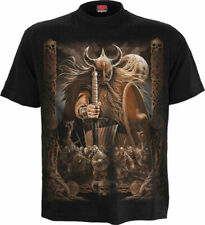 SPIRAL DIRECT CELTIC PIRATES T-Shirt,Viking/Celtic/Warriors/Skull/Biker/Goth/Top