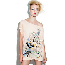 OFFICIAL Zoo Project Ibiza: Zoo You Jungle Loose Fit T-shirt Dress RRP £50.00