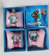 Frozen Elsa Anna Wristwatch watch boxed gift  with FREE worldwide delivery
