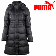 Women's Puma 'Jersey' Down Padded Jacket