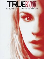 TRUE BLOOD - STAGIONE 05  5 DVD  COFANETTO  SERIE-TV