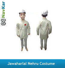 Jawahar Lal Nehru Fancy Dress Costume | Great Leader Fancy Dress Costumes 4 Kids