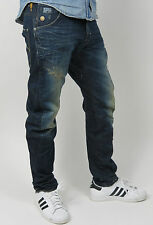 G-STAR Men Jeans ARC 3D LOOSE TAPERED - 50223.5166.3144 - BLIGHT DENIM +NEU+