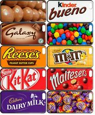 Chocolate Bars Top Brands mobile Phone Case & Cover
