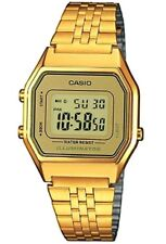 Wristwatch woman CASIO LA-680WG-9