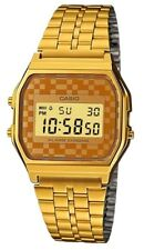 Wristwatch CASIO A159WG-9