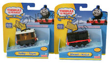 THOMAS E FRIENDS VEICOLI LUCI E SUONI MATTEL FISHER PRICE T2991