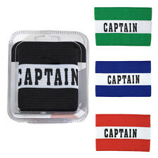 NEW Precision Captains Armband - Cheap Captain Arm Band Football Match
