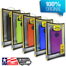 100% GENUINE OTTERBOX DEFENDER & COMMUTER CASE FOR APPLE IPHONE 5/5S wholesale