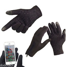 Silicona Windproof Guantes Para Ciclismo Bicicleta Moto Cycling Gloves DT NEW