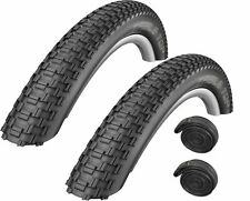 """26"""" X 2.25 SCHWALBE TABLE TOP Puncture Protection KNOBLY Bike / Cycle Tyre"""