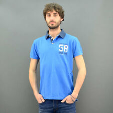 North Sails POLO UOMO SINCE 1958 Royal mod. 1820-43